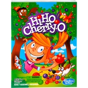 Hasbro Hi Ho Cherry O Game
