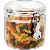Anchor Hocking 64 Oz. Acrylic Canister