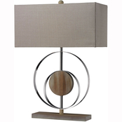 ELK Lighting Shiprock Table Lamp