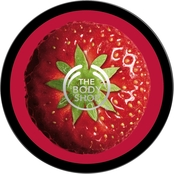 The Body Shop Strawberry Body Butter 6.7 oz.