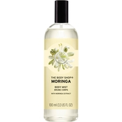 The Body Shop Moringa Body Mist 3.3 oz.