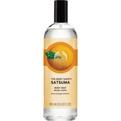 The Body Shop Satsuma Body Mist 3.3 oz.