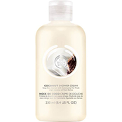 The Body Shop Coconut Shower Gel 8.4 oz.