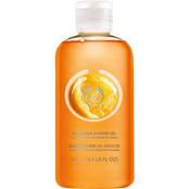 The Body Shop Satsuma Shower Gel 8.4 oz.