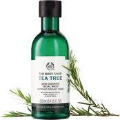 The Body Shop Tea Tree Skin Clearing Face Wash 8.4 oz.