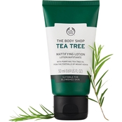 The Body Shop Skin Clearing Face Lotion 1.69 oz.