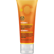 The Body Shop Vitamin C Microdermabrasion 2.5 oz.