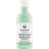 The Body Shop Aloe Calming Facial Cleanser 6.75 oz.