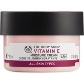 The Body Shop Vitamin E Moisturizing Day Cream 1.7 oz.