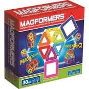 Magformers Rainbow 30 pc. Set