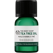 The Body Shop Tea Tree Oil .33 oz.