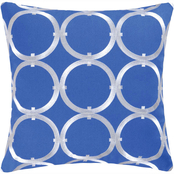 C&F Home Geometric Pillow