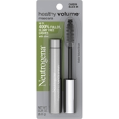 Neutrogena Healthy Volume Mascara, 0.21 Oz.