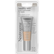 Neutrogena Healthy Skin 3 in 1 Concealer for Eyes Broad Spectrum SPF 20