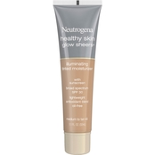 Neutrogena Healthy Skin Glow Sheers Broad Spectrum SPF 30, 1.1 Oz.