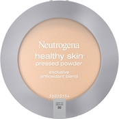 Neutrogena Healthy Skin Pressed Powder SPF 20, .34 Oz.