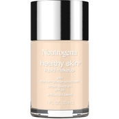 Neutrogena Healthy Skin Liquid Makeup Foundation Broad Spectrum SPF 20