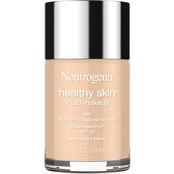 Neutrogena Healthy Skin Liquid Makeup Foundation, Broad Spectrum SPF 20, 1 Oz.