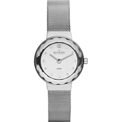 Skagen Women's Mini Stainless Steel  Watch 6218219
