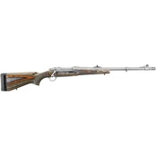 Ruger Guide Gun 375 Ruger 20 in. Barrel 3 Rnd Rifle Stainless Steel