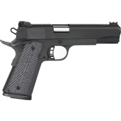 Armscor Rock Series Ultra FS 45 ACP 5 in. Barrel 8 Rnd Pistol Black