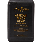 Shea Moisture African Black Bar Soap