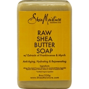 SheaMoisture Raw Shea Butter Bar Soap