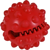 Petmate Dogzilla Knobby Treat Ball - Small