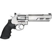 S&W 686 Performance Center 357 Mag 6 in. Barrel 6 Rnd Revolver Stainless Steel