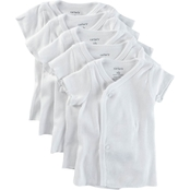 Carter's Infant Boys Side Snap Tees 5 pk.