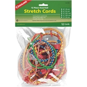 Coghlans Stretch Cord 12 pc. Assortment