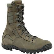 Belleville Sabre 633 T Hot Weather Hybrid Steel Toe Assault Boots
