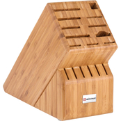 Wusthof 17 Slot Empty Knife Block