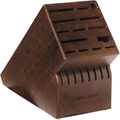 Wusthof 22 Slot Empty Knife Block