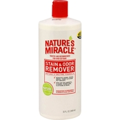 Natures Miracle Pet Stain and Odor Remover