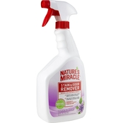 Natures Miracle Pet Stain and Odor Remover, Tropical Bloom