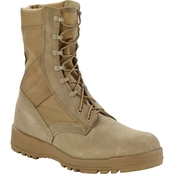 DLATS Army Tan 8430015984833 Hot Weather Combat Boots