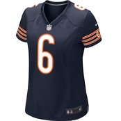 Nike NFL Chicago Bears Women's Jay Cutler Jersey