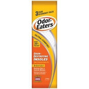 Odor-Eaters Comfort Insole Value Pack