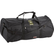 Star Accessories Military Insignia 30 in. Duffel Bag, Retired