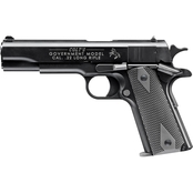 Walther 1911 Govt 22 LR 5 in. Barrel 10 Rnd Pistol Black