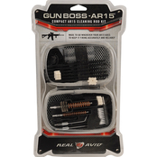 Real Avid AR-15 Cleaning Kit