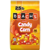 Brach's Candy Corn 2.5 lb. Bag