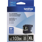 Brother LC103 Printer Ink Cartridge