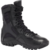 Tactical Research by Belleville Khyber Hot Weather Lightweight Side Zip Tac Boots