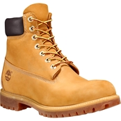 Timberland Men's Classic 6 in. Wheat Boots