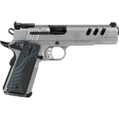 S&W 1911 Performance Center 45 ACP 5 in. Barrel 8 Rnd 2 Mag Pistol Stainless Steel