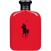 Ralph Lauren Polo Red for Men Eau de Toilette Spray