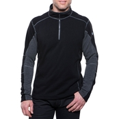 Kuhl Revel 1/4 Zip Sweater