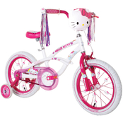 Magna Girls 16 in. Hello Kitty Bicycle